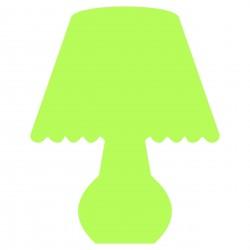 Figurina fosforescenta Veioza