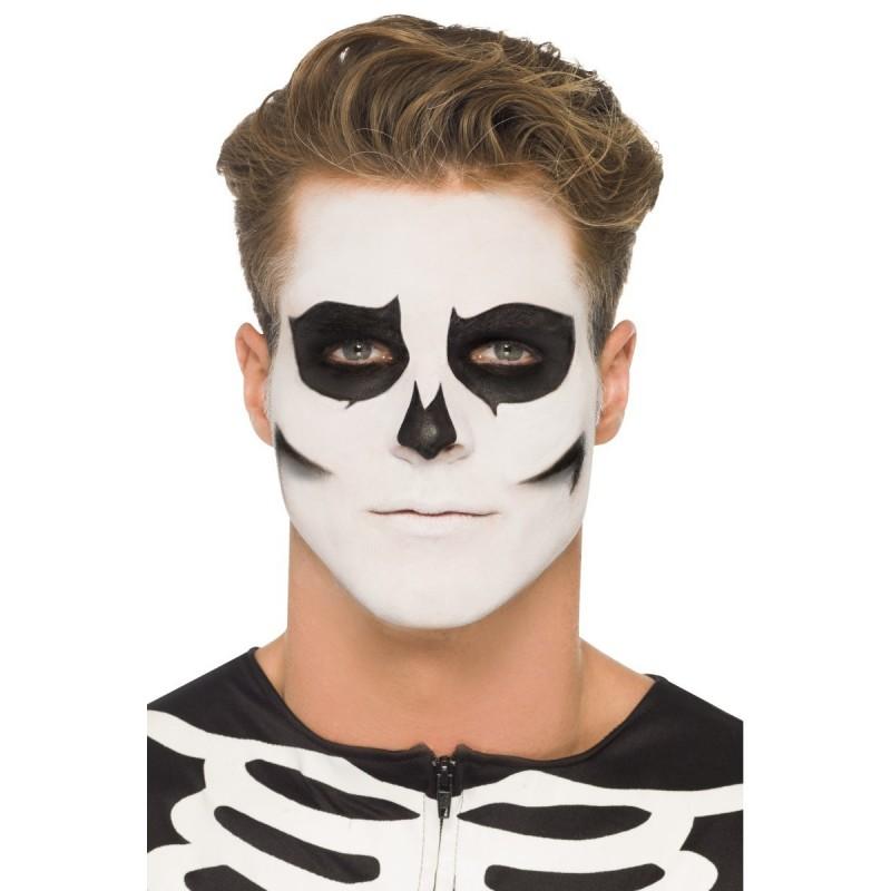 Kit Machiaj Fosforescent Halloween Glowmaniaro