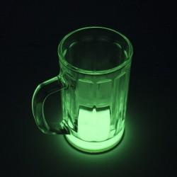 Halba de bere fosforescenta glow 250ml