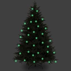 Stelute glow pentru pomul...