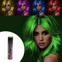Spray de par Neon fluorescent pentru petreceri 5 culori