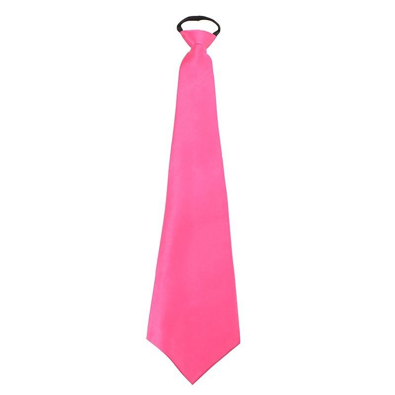 Cravate stralucitoare fluorescente neon