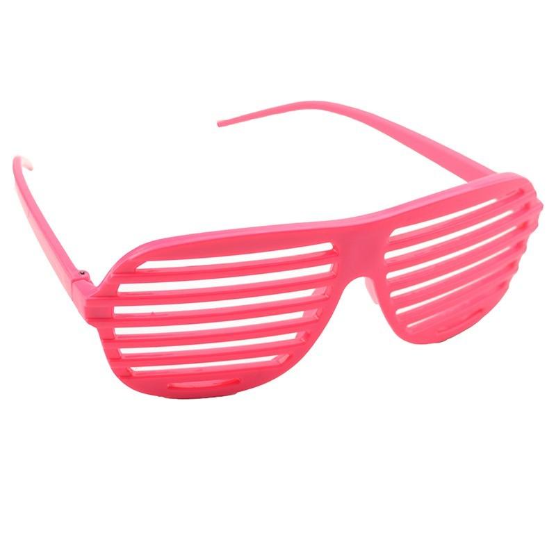 Ochelari fluorescenti pentru petreceri haiosi