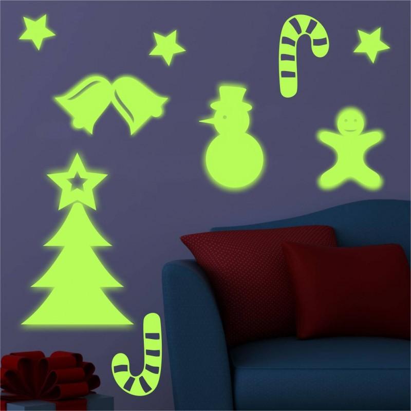 Set stickere decorative