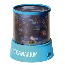 Proiector decorativ - Aquarium