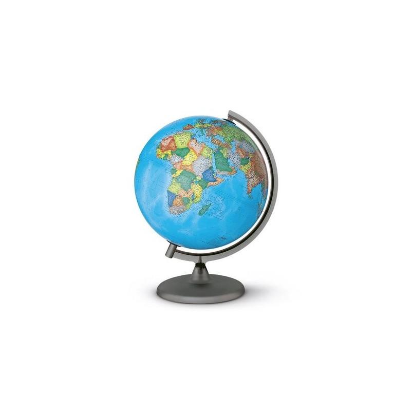 Glob Geografic politic Coralo 20CM