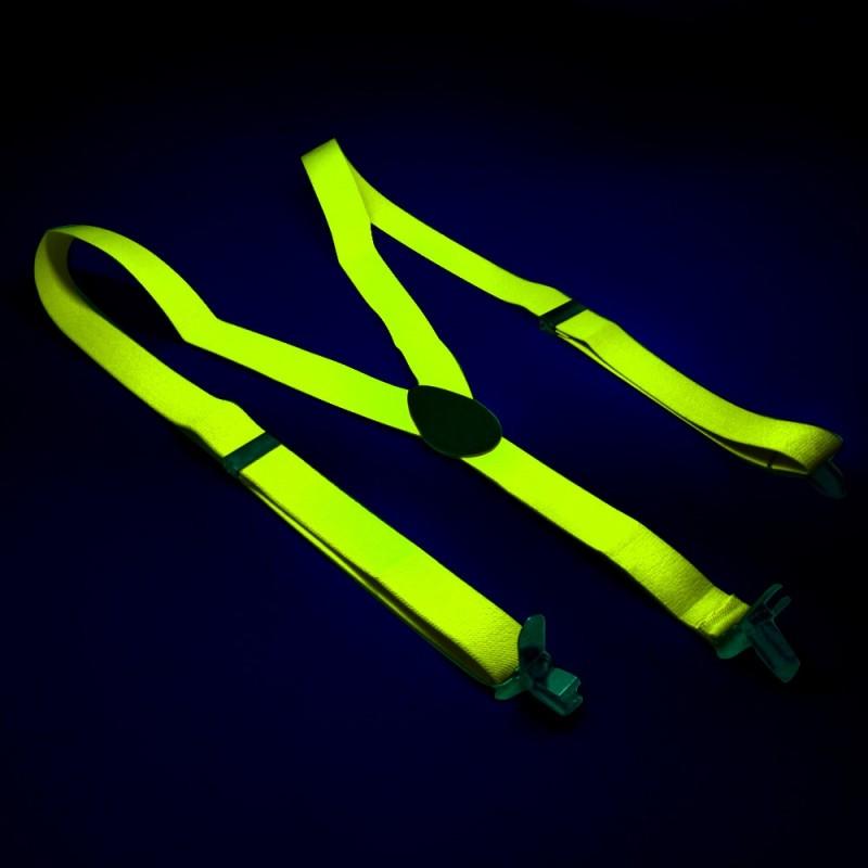 Bretele fluorescente