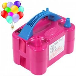 Compresor electric pentru umflat baloane