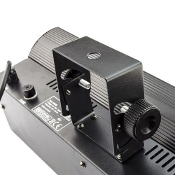 Proiector UV flourescent profesional cu DMX 477 LED-uri