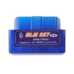 Interfata diagnoza auto pe telefon, conexiune bluetooth ELM327