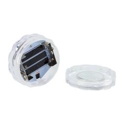 Lumina ambientala subacvatica cu telecomanda, RGB LED