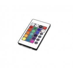 Controler wireless pentru banda LED RGB 72W