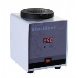 Sterilizator profesional cu quartz si display digital