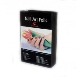 Set folie decorativa pentru unghii