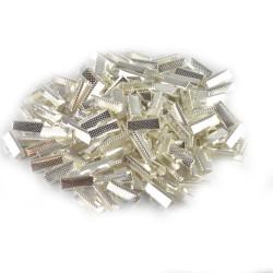 Set 100 prinzatori pentru bratara argintate