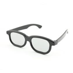 Ochelari 3D circular polarizati pentru TV