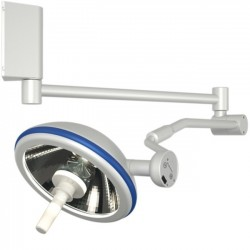 Lampa de examinare scialitica cu LED montare perete