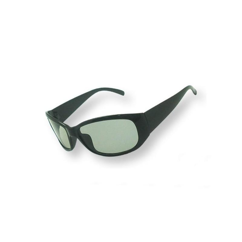 Ochelari 3D polarizati pasivi din plastic pentru TV