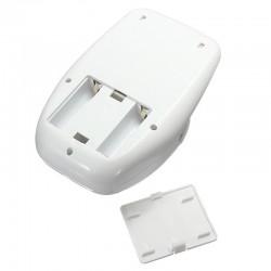 Mini uscator de unghii portabil, cu baterii