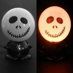 Lampa pentru birou veioza haioasa neagra