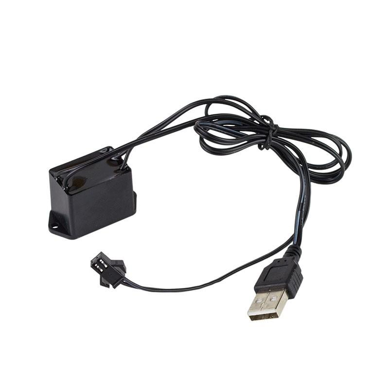 Invertor alimentare USB, 1-3 m