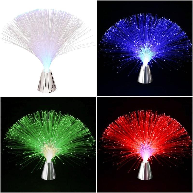 Lampa decorativa LED 8 moduri de functionare