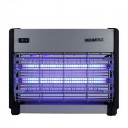 Aparat electric anti-insecte 2x20W, tub UV-A, pentru interior