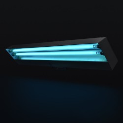 Lampa bactericida UVC de...