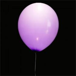 Balon cu LED - culori variate