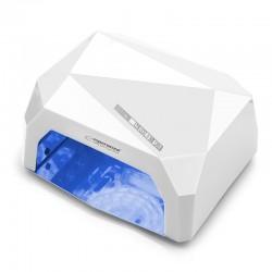 Lampa LED UV pentru unghii Esperanza