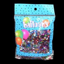 Punga confetti mici mixte