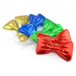Papion de plastic pentru petreceri