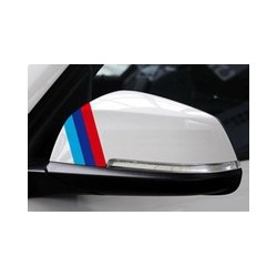 Stickere auto set 11 bucati - BMW (SS5)