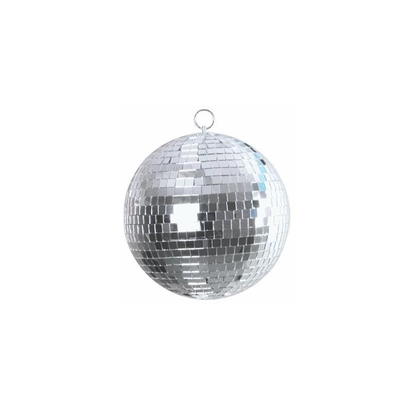Glob cu oglinzi pentru club