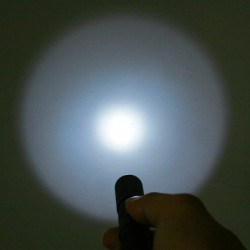Lanterna cu LED pentru camping rezistenta la apa
