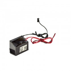 Invertor alimentare fir El Wire 1-10 m, DC12V