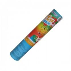 Tun confetti buline multicolore, 20 cm, Funny Fashion