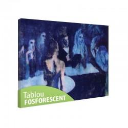 Set tablou fosforescent Pablo Picasso