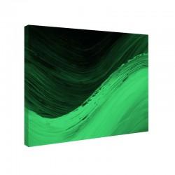 Set tablou fosforescent Curba tricolora