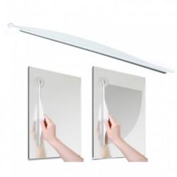 Dispozitiv pentru curatarea oglinzi