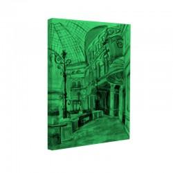 Set tablou fosforescent Bouticuri