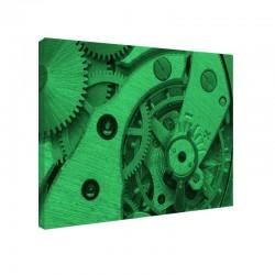 Set tablou fosforescent Mecanism de ceas