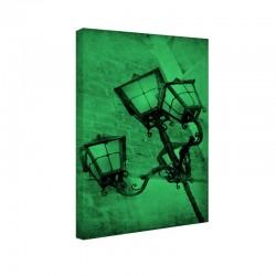 Set tablou fosforescent Felinar