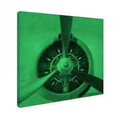 Set tablou fosforescent Motor cu elice