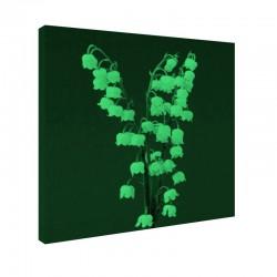 Set tablou fosforescent Lacramioare