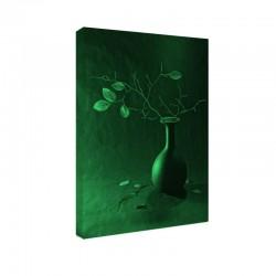 Set tablou fosforescent Ultimele frunze