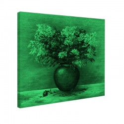 Set tablou fosforescent Galbenele