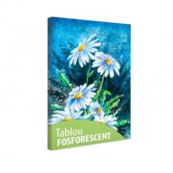 Set tablou fosforescent Margarete