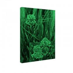 Set tablou fosforescent Stanjenei pictati