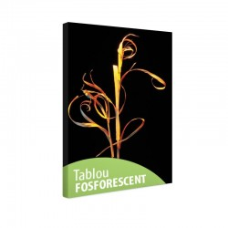 Tablou fosforescent Spic